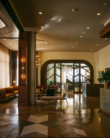 Thompson Hotel: A Hotel Worth Staying in Nashville
