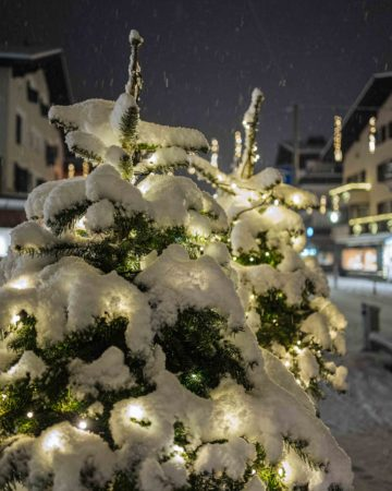 Klosters Hotel Chesa Grischuna: Part 2