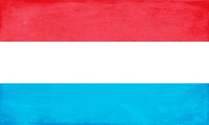 Luxembourg Flag - Luxembourgish Cuisine