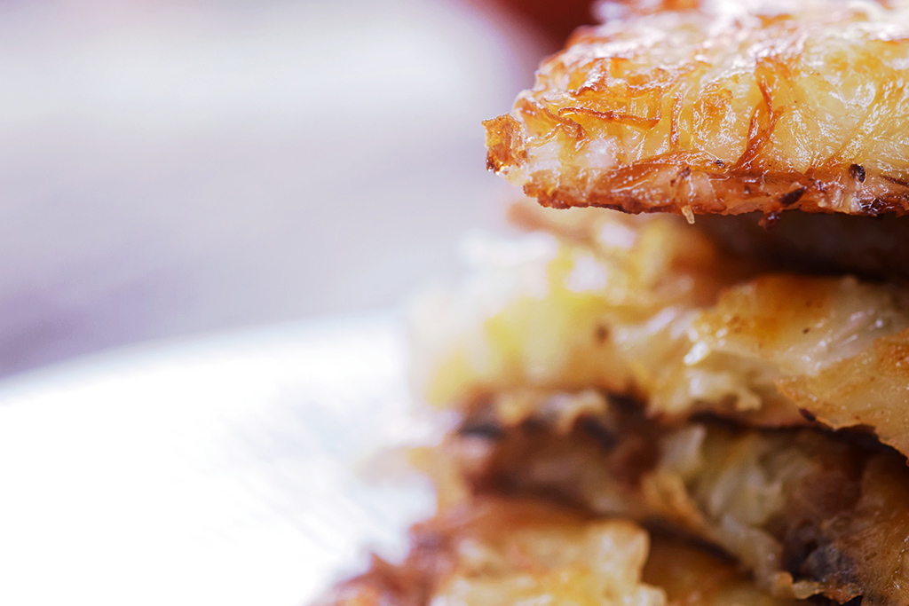 Switzerland_Rosti_Swiss Potato Cake Recipe