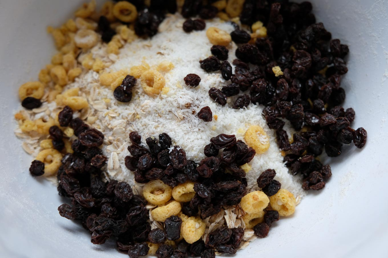 Oatmeal-Raisin Cookies | the Tastiest Book