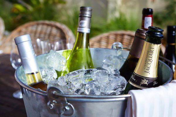 The Tasting Class Dubai Sparkling Wine