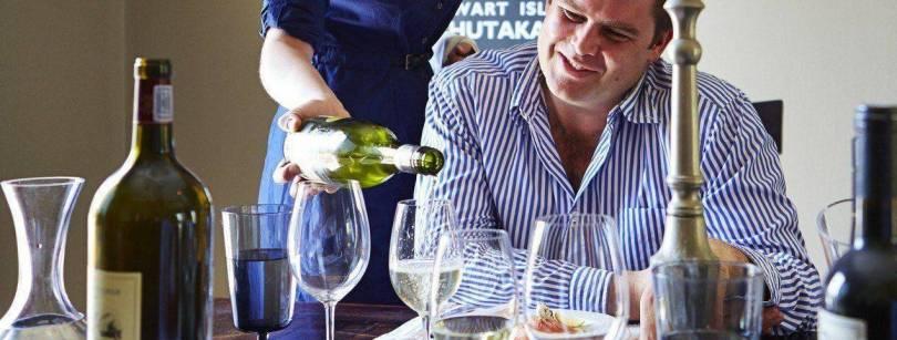 Food and Wine Pairings Dubai