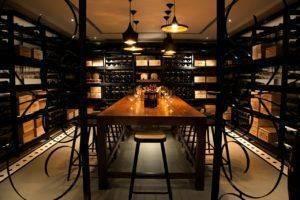 BOCA - Private Dining Room in Dubai