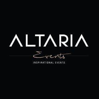 The Tasting Class Altaria Logo