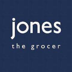 The Tasting Class Jones the Grocer Logo