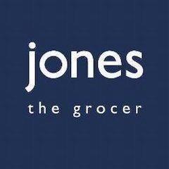 The Tasting Class Jones the Grocer Logo
