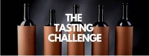 The Wine Tasting Challenge Dubai