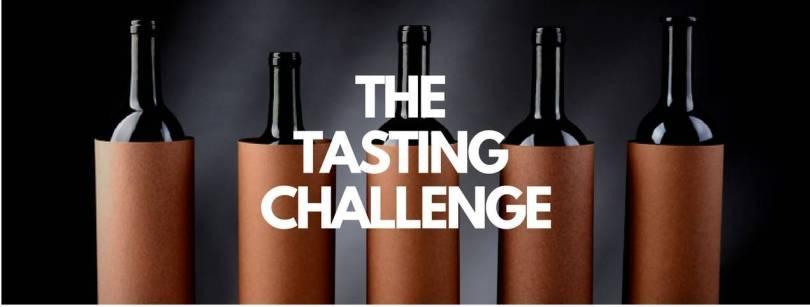 The Wine Tasting Challenge Dubai