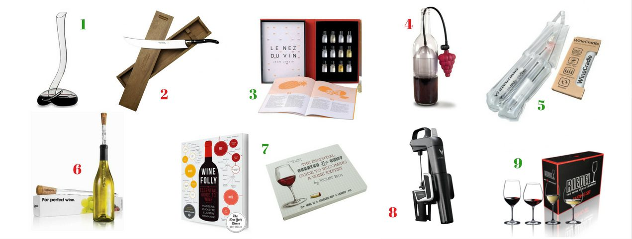Geek Christmas Gifts.Christmas Gift Ideas For Wine Lovers The Tasting Class
