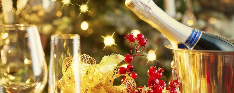 Wine and Dine Christmas - The Tasting Class