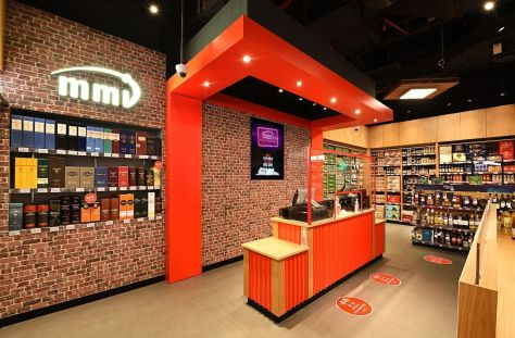 Where to buy alcohol in Dubai 2