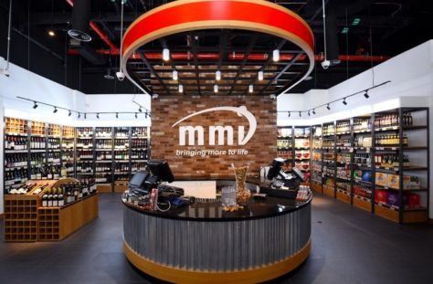 Where to buy alcohol in Dubai 3