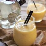 Frozen Mango Coconut Margarita