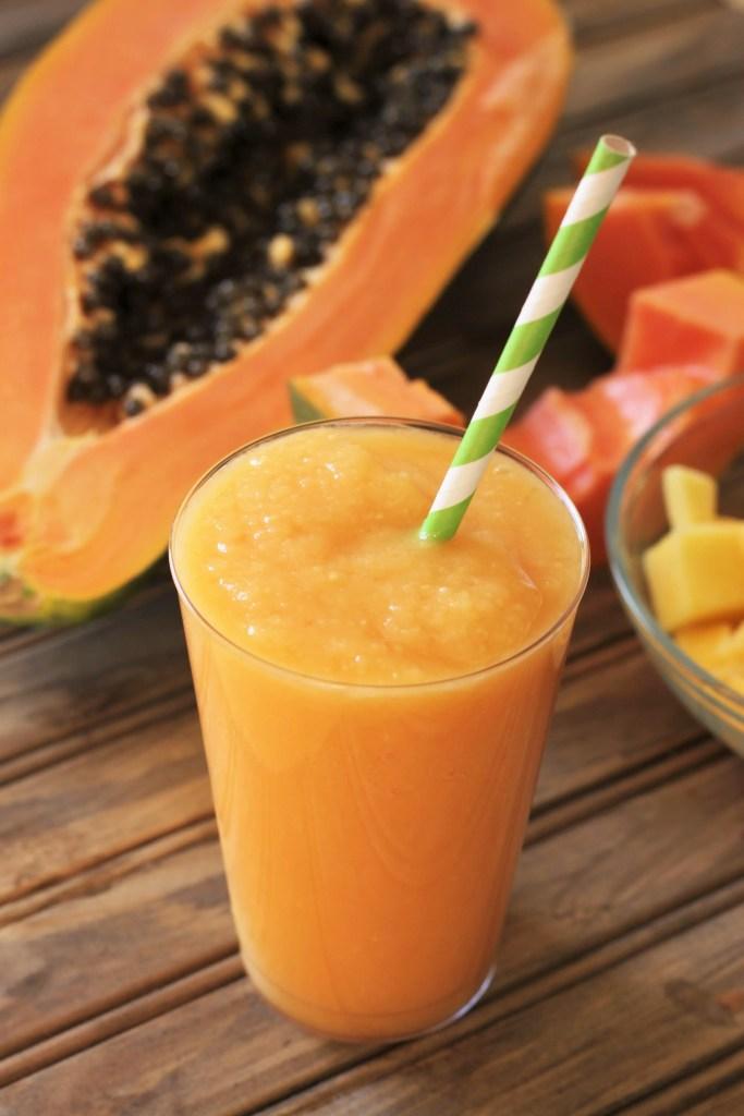 tropical-papaya-smoothie-2
