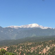 Weekend Getaway: Colorado!