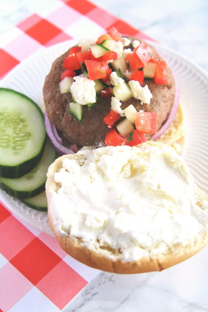 greek-burger-whipped-feta-spread-5