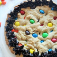 M&M's® Cookie Dough {for Giant Cookie Cake and Peanut Butter Cookie Bars}