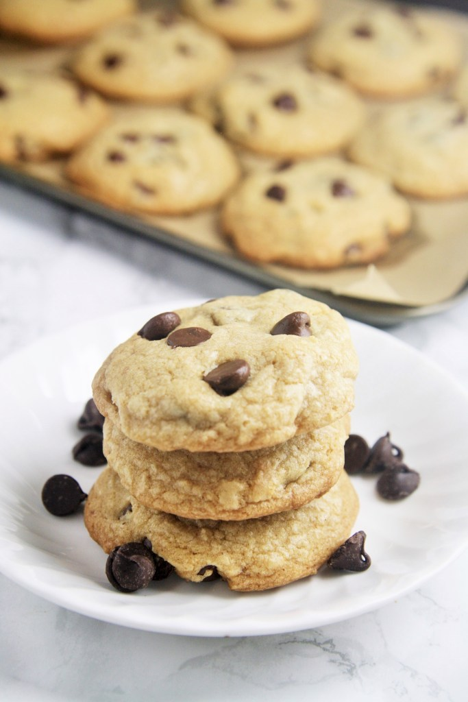 brown-butter-chocolate chip cookies-2