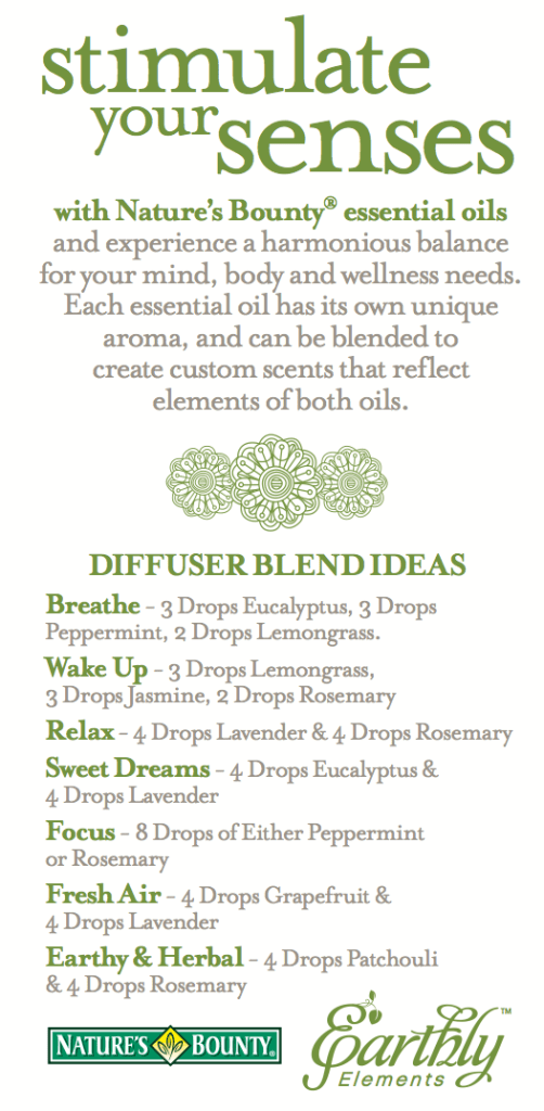 diffuser-blend-ideas