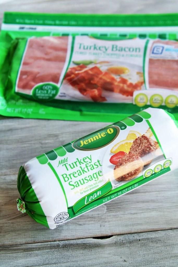 jennie-o-breakfast-sausage