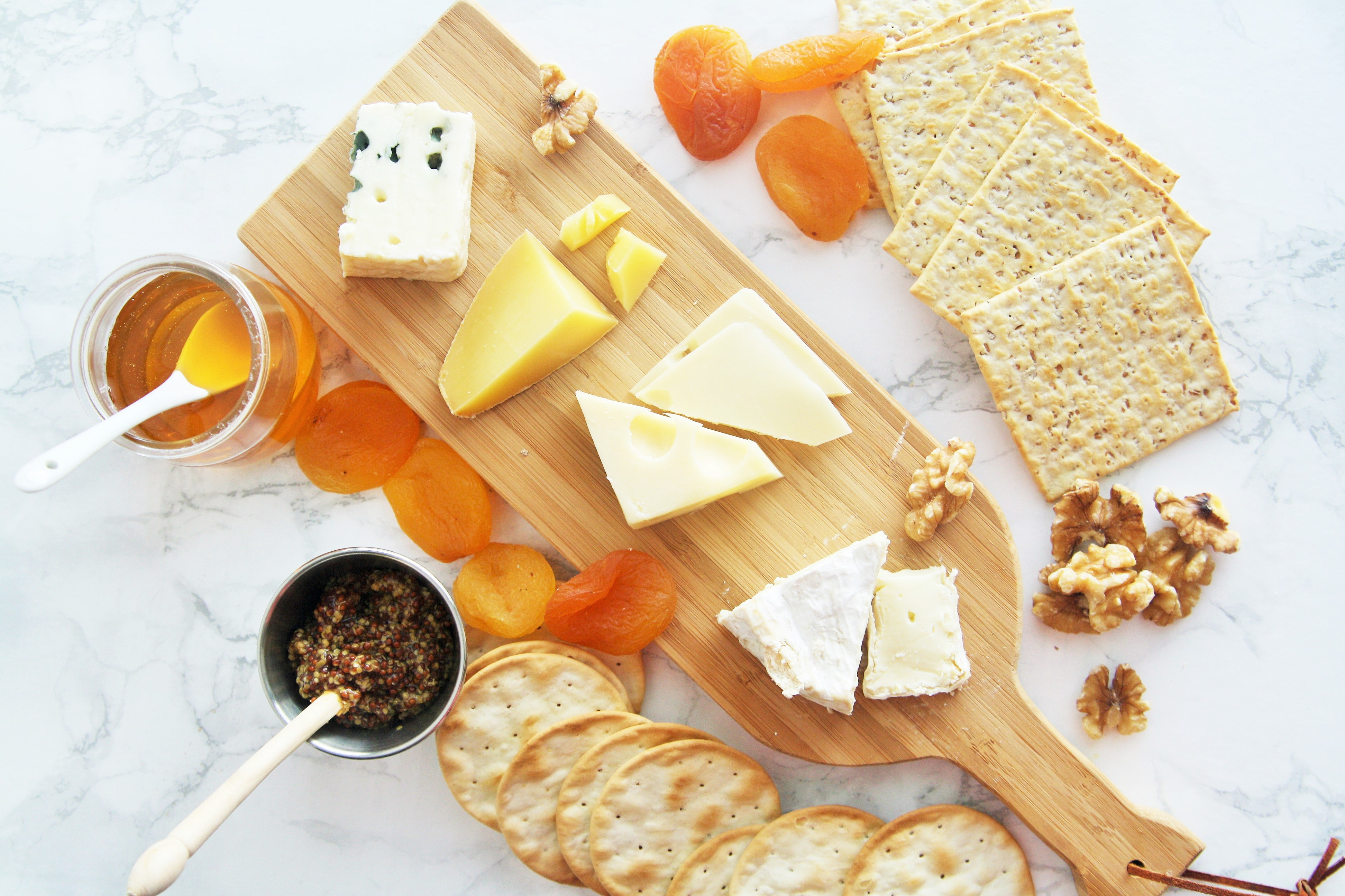 how-to-build-perfect-cheese-plate-3 & How to Build the Perfect Cheese Plate - The Tasty Bite