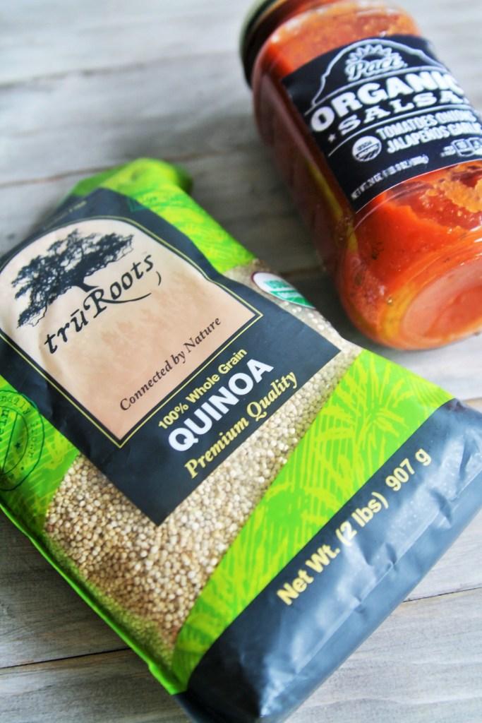 quinoa-salsa