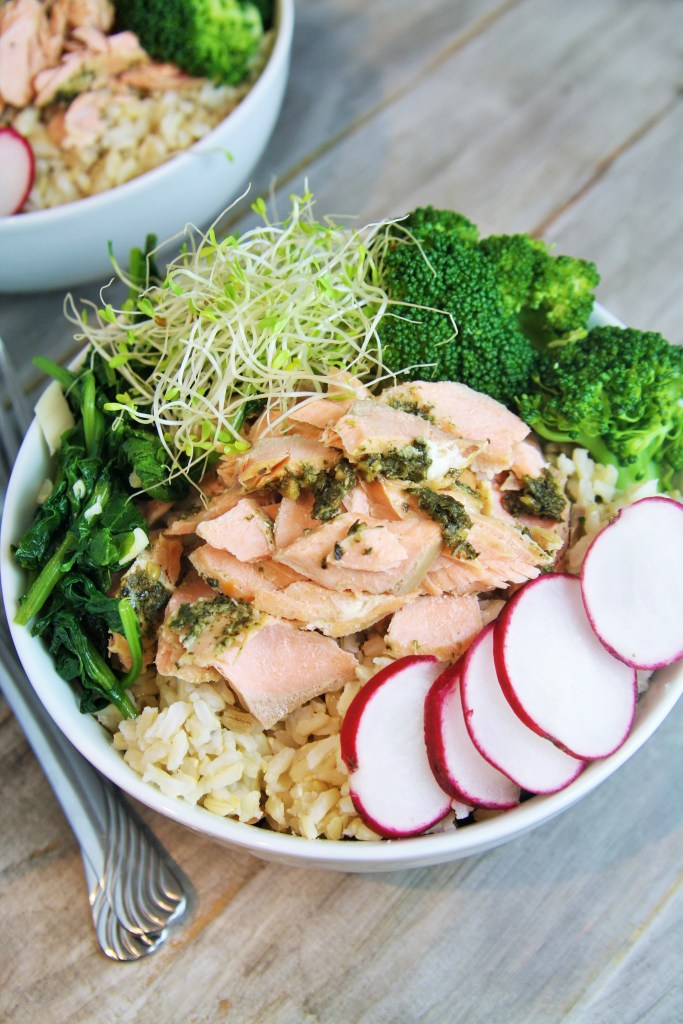 salmon-vegetables-grain-bowl-2