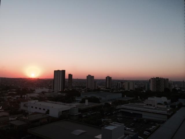bauru skyline