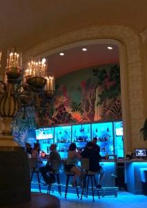 Arlington lobby bar