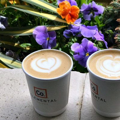 Catching a Buzz: Our Favorite Coffee Shops in OKC