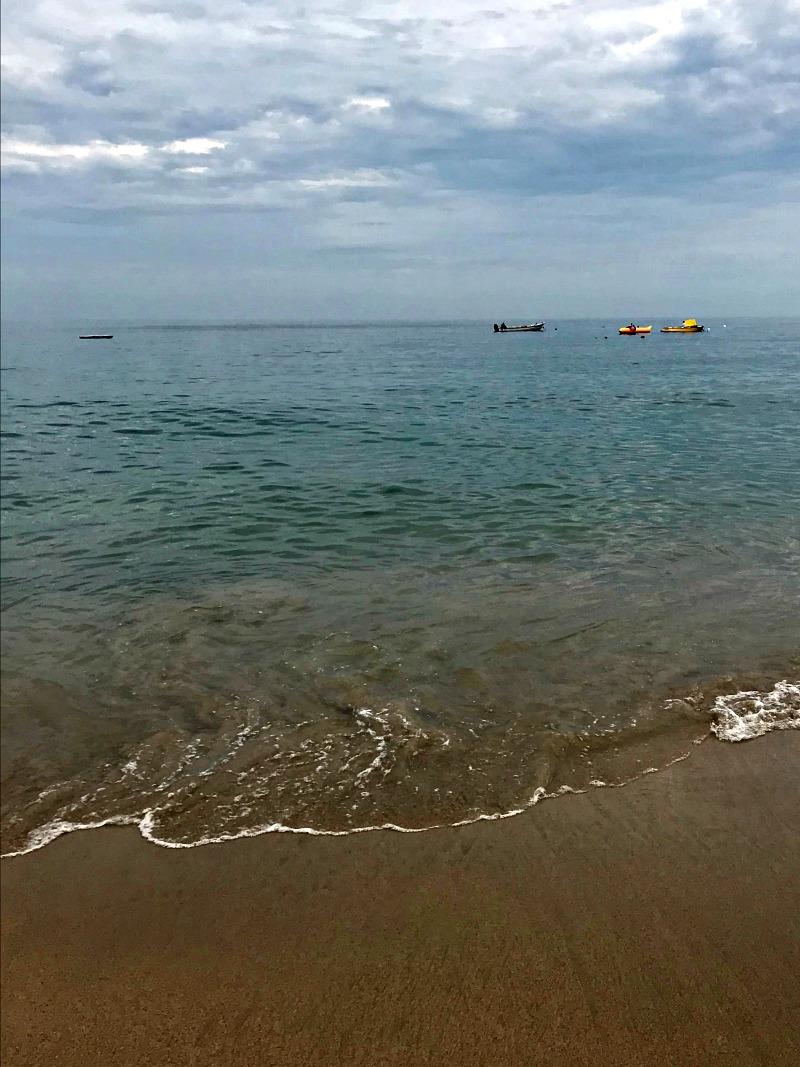 Playa los Muertos, Puerto Vallarta
