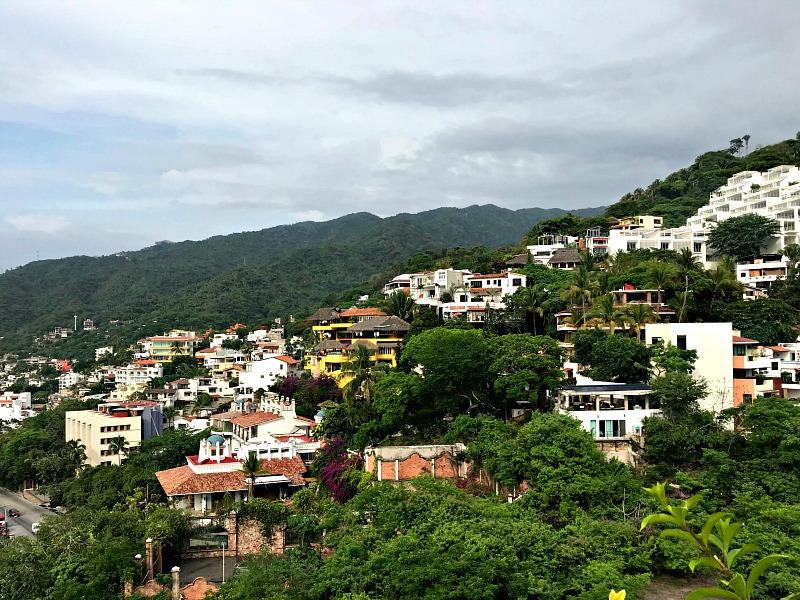 Amapas Puerto Vallarta