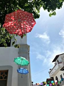Puerto Vallarta downtown