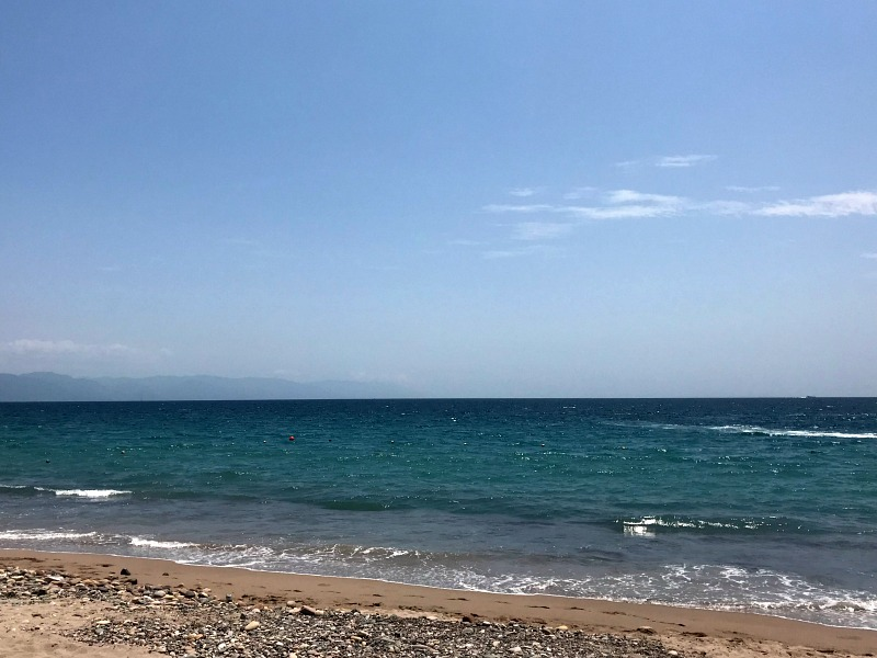 Sandals Beach Resort