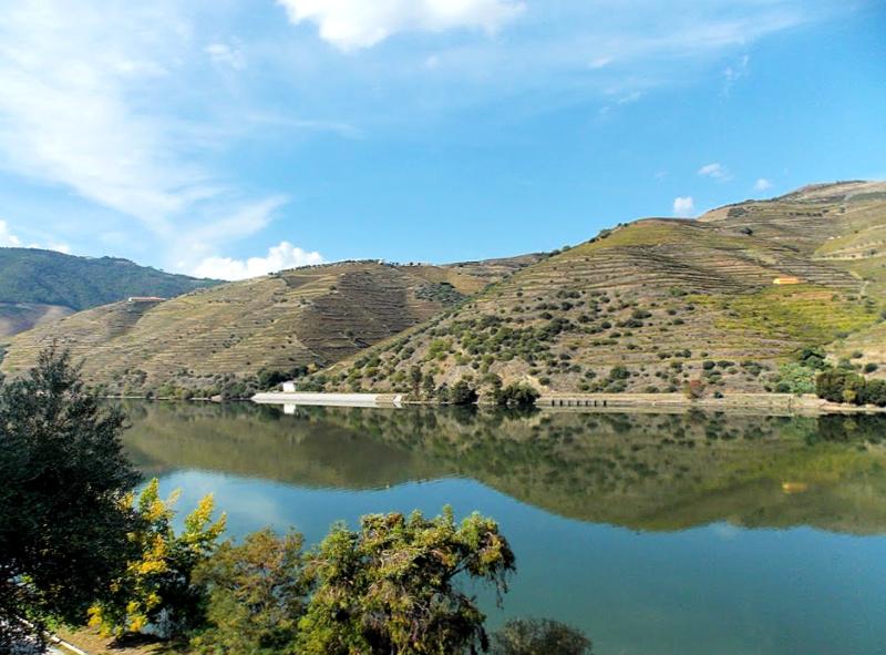 Douro River Portugal