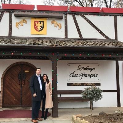 Virginia's Famous Hidden Gem: L'Auberge Chez Francois