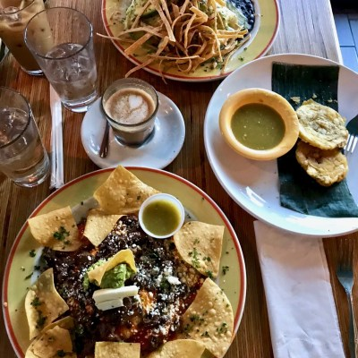 The Tasty Escape's OKC Dining Guide: Volume I