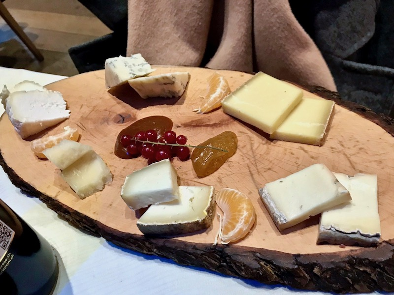 cheese in lugano switzerland