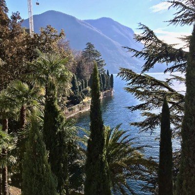 A Laid-Back Week in Lugano, Switzerland