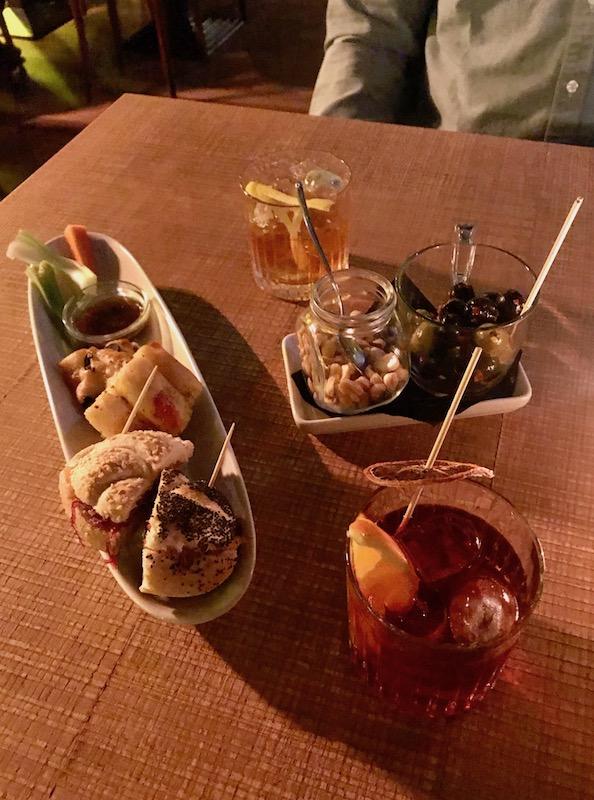 aperitivo lugano switzerland