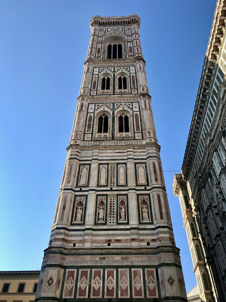 Florence Cathedral Campanile (Bell Tower)