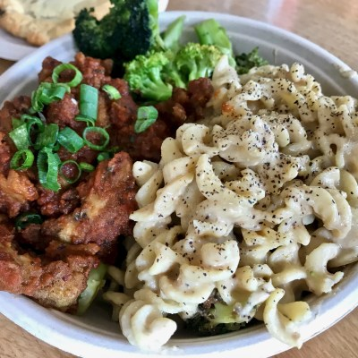 Truck to Table: The Loaded Bowl