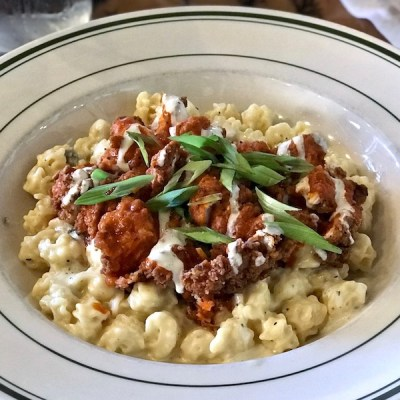 The Tasty Escape's Spring OKC Dining Guide