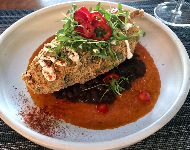 Summer OKC dining guide - Frida Southwest OKC