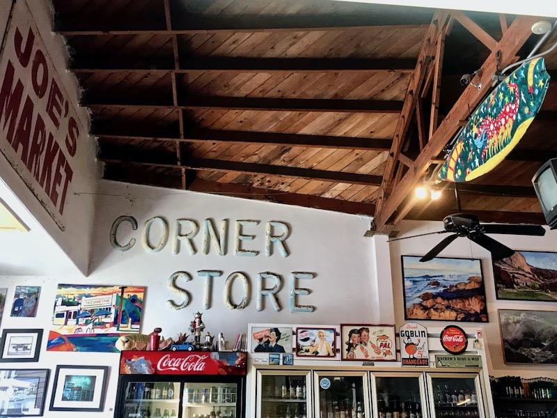 the corner store san pedro