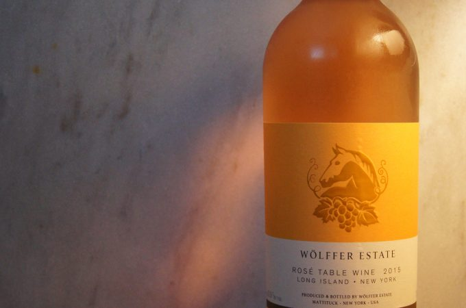 Wölffer Estate Rosé (Review)