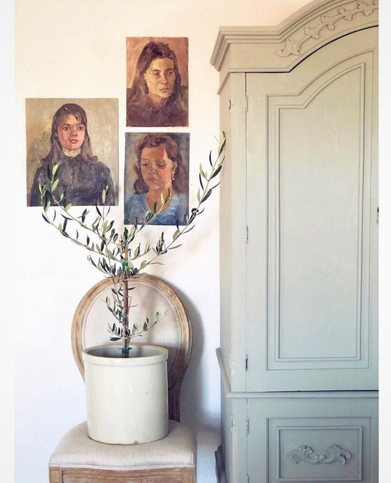 Welcome Home Sunday: what's trending vintage style 2019-2020