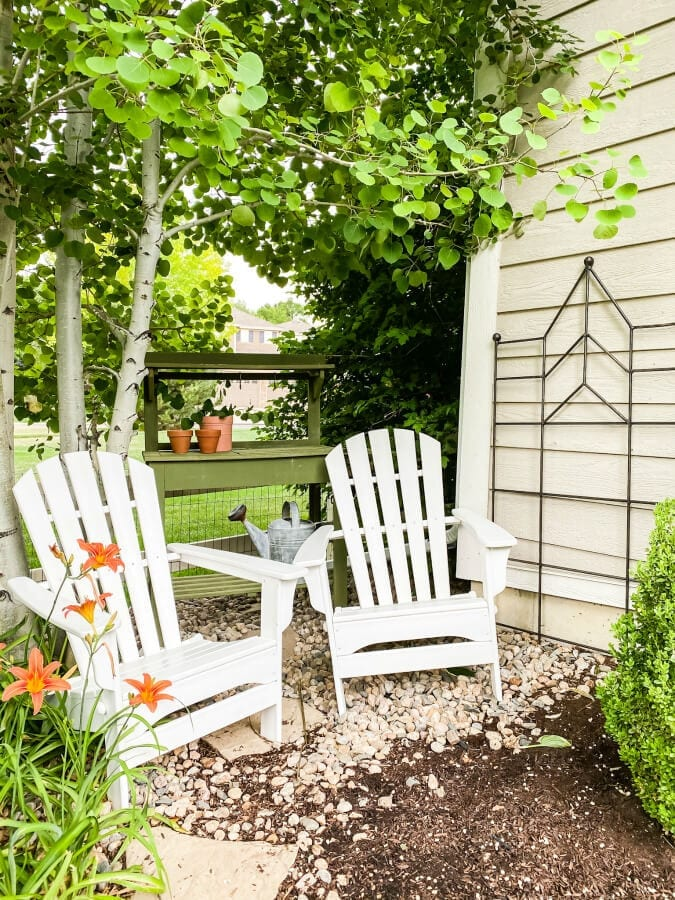 creative backyard landscaping ideas on