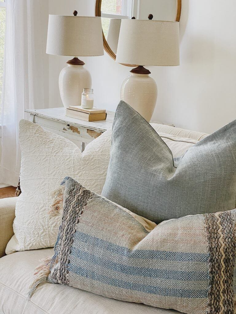 Welcome Home Saturday: Summer Home Decor Tips